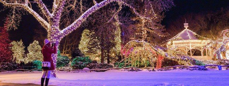 Navidad en Filadelfia - Peddler´s Village