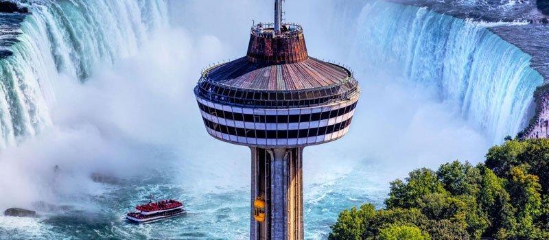 Skylon Tower Niagara