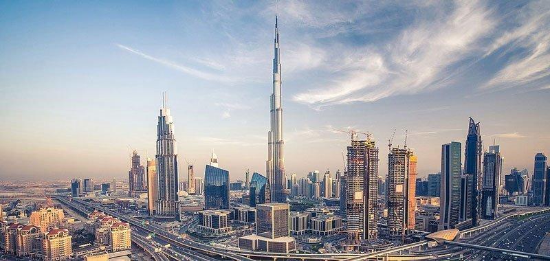 Los rascacielos más icónicos del mundo