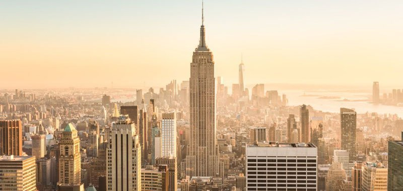 Las torres más altas del mundo