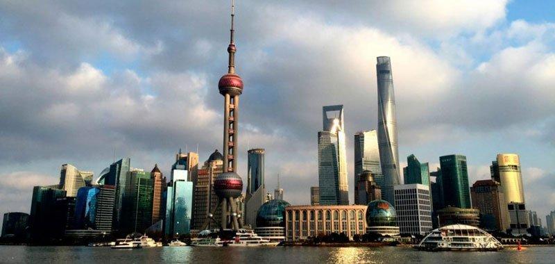 Estos son los edificios más altos del mundo ahora