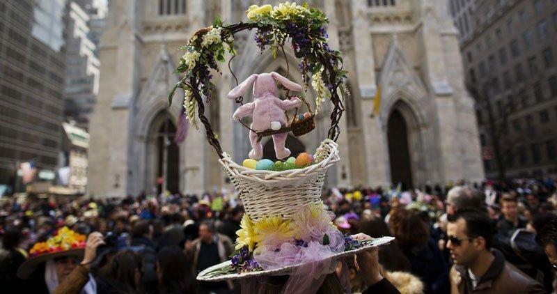 ¿Qué hacer en Semana Santa en Nueva York?