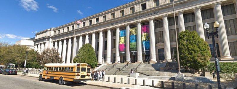 Mejores museos que visitar en Washington