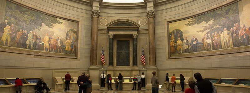 Los mejores museos gratuitos en Washington
