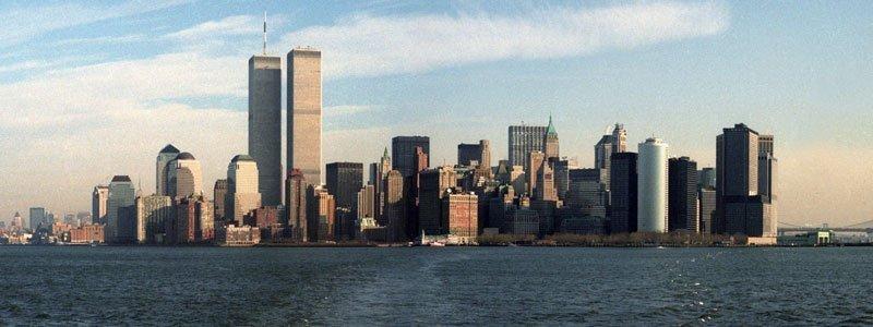 ¡Solo para fanáticos! Escenarios de Friends en Nueva York