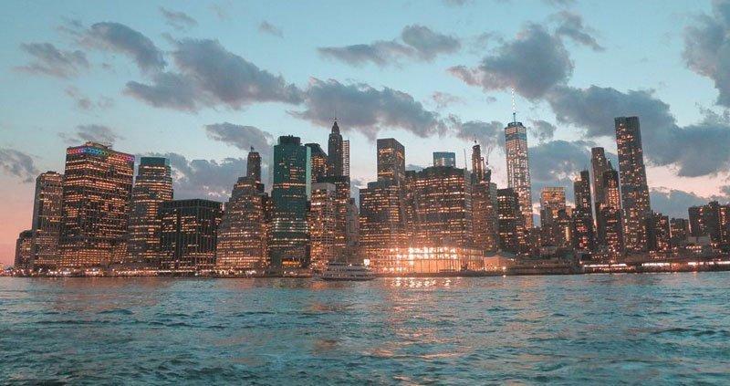 Guía: Qué ver en el Distrito Financiero de Nueva York