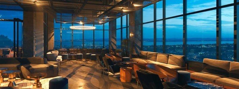 Bares y pubs Restaurantes con terraza de Washington DC