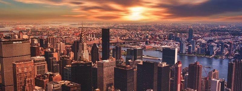 Cómo preparar un viaje a Nueva York