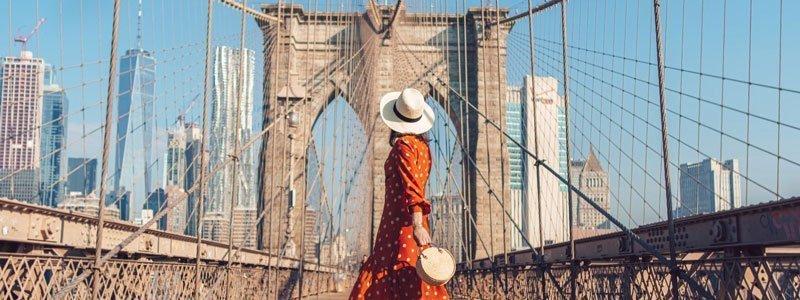Como organizar tu viaje a Nueva York