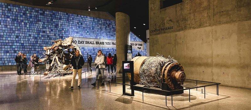 Qué ver en el World Trade Center