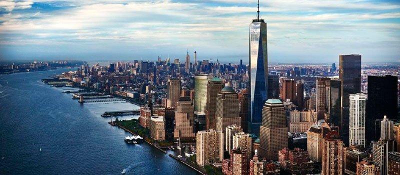 Guía del World Trade Center: 10 lugares que visitar