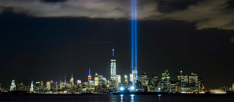 Guía para visitar el One World Trade Center de Nueva York
