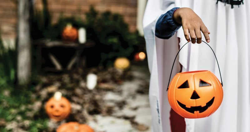 Celebra Halloween en Niágara en este 2021