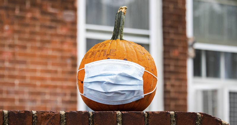 Ideas para celebrar Halloween en NYC en el 2021